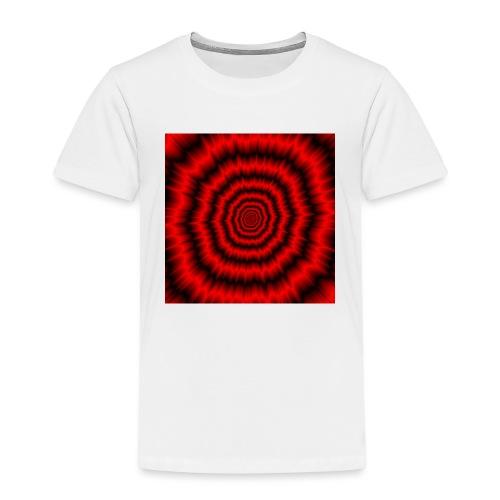 The Menacing Explosion - Kids' Premium T-Shirt
