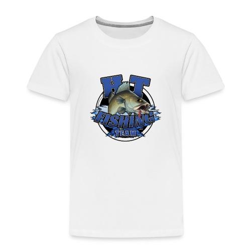 HT Fishing Team - Lasten premium t-paita