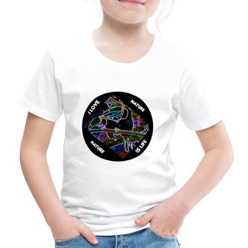Tucan - Camiseta premium niño