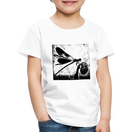 Libelle - Kinder Premium T-Shirt