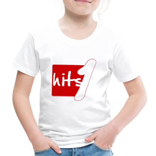 Hits1 radio - T-shirt Premium Enfant