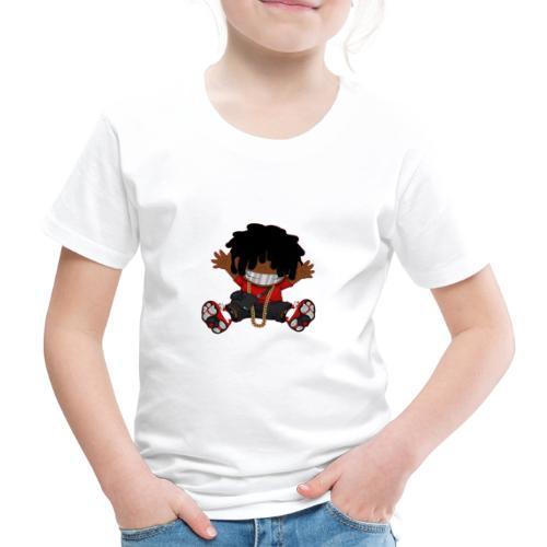 Swaggy child - T-shirt Premium Enfant