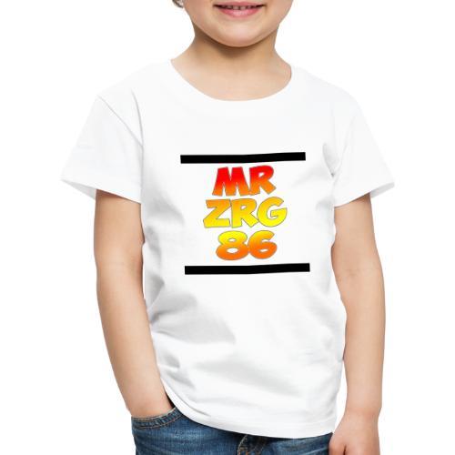 Fan Merchandising - Kinder Premium T-Shirt