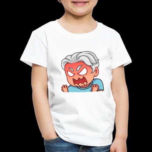 Locono Rage - Kinder Premium T-Shirt