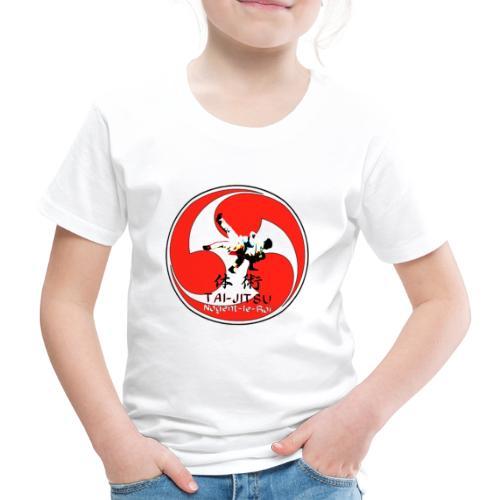 TBK mitsu tomoe - T-shirt Premium Enfant