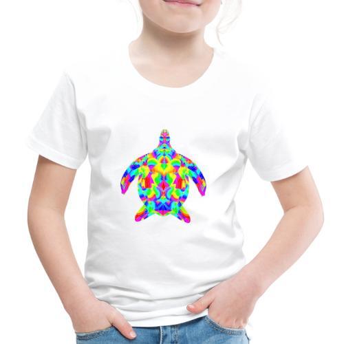TURTLE2 - Maglietta Premium per bambini