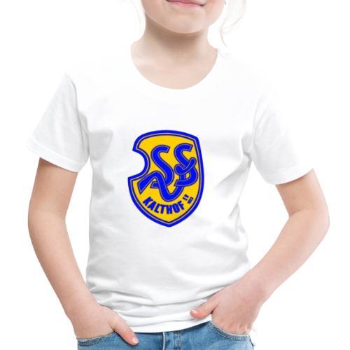 SSV Kalthof Logo Print - Kinder Premium T-Shirt