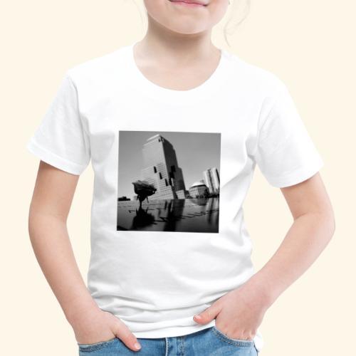 Rosa del ricordo - Maglietta Premium per bambini