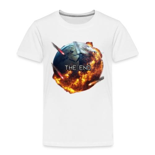 The ind - T-shirt Premium Enfant