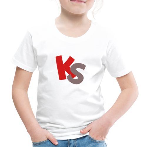 Logo Komik Studio KS - T-shirt Premium Enfant