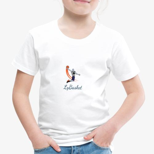 lybasket - T-shirt Premium Enfant