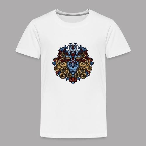 xibalba - Kids' Premium T-Shirt