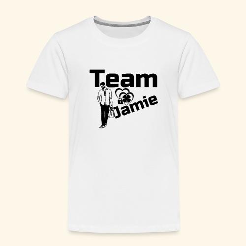Team Jamie - Kids' Premium T-Shirt