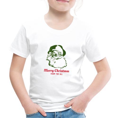 Design sans titre Devant 6 - T-shirt Premium Enfant