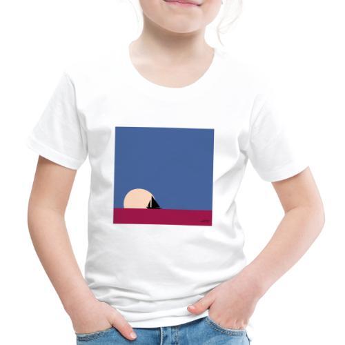 Oh mon bateau ! - T-shirt Premium Enfant