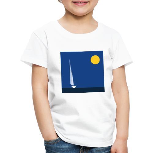 voile - T-shirt Premium Enfant