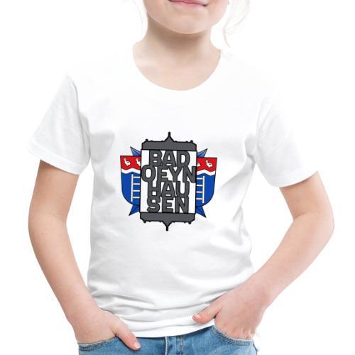 Siegermotiv Wettbewerb 2019 - Kinder Premium T-Shirt