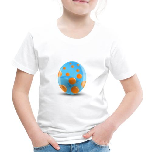 JeValide - T-shirt Premium Enfant