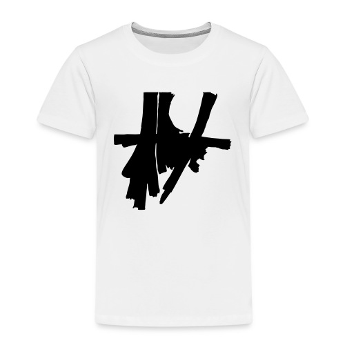 solitude - Kids' Premium T-Shirt