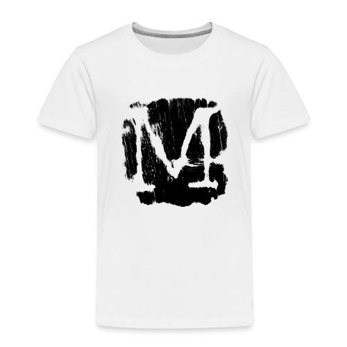 M3 - Maglietta Premium per bambini