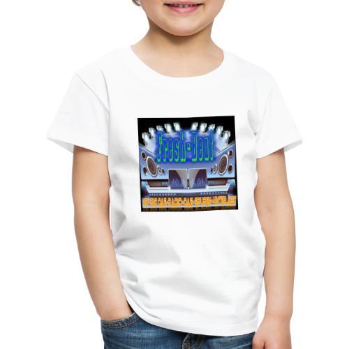 fresh-beat - Kinder Premium T-Shirt