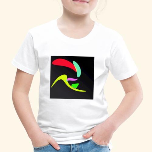 Pop art70 - Maglietta Premium per bambini