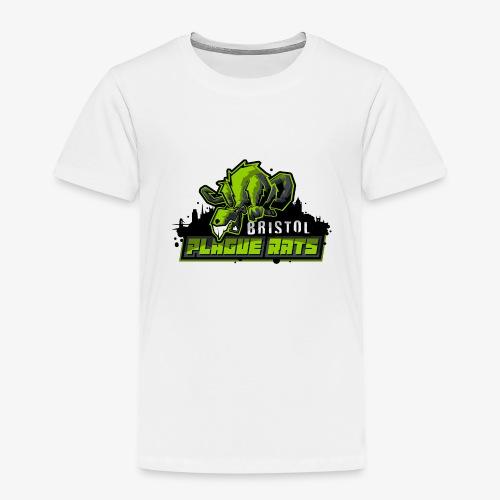 Bristol Plague Rats - Kids' Premium T-Shirt