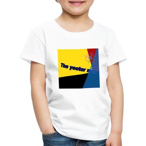 yeet - Premium-T-shirt barn