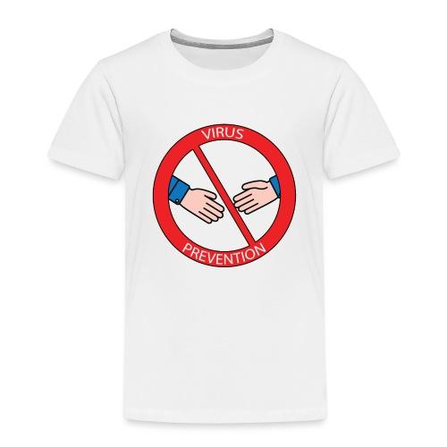 Stay away from me! - Maglietta Premium per bambini
