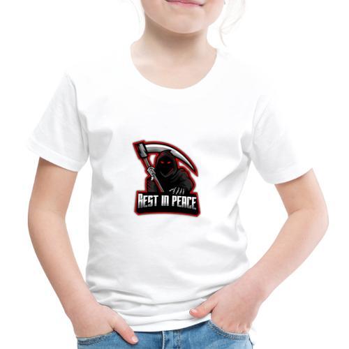 RIP - Kinder Premium T-Shirt