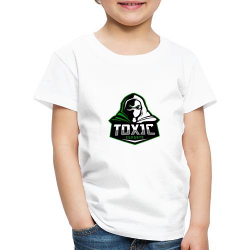 B49283BA 44EA 424D 9FD9 EA7364079C5E - Kinder Premium T-Shirt