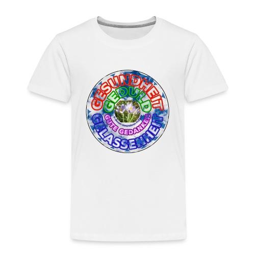 Besonderes Fruehjahr 2020 - Kinder Premium T-Shirt