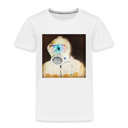 Corotavirus mask covid 19 - Kids' Premium T-Shirt