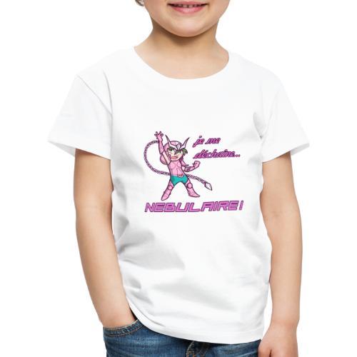 Shun - Déchaîne Nébulaire - T-shirt Premium Enfant