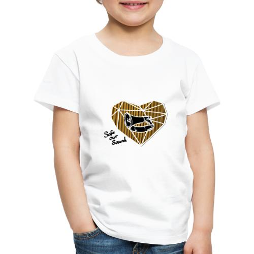 SOS 2020 - Kinder Premium T-Shirt