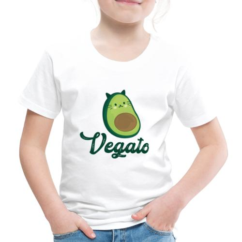Vegato - Camiseta premium niño