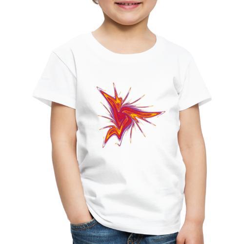 Rascal Starfish Sea Urchin Marine Animals 2953bry - Kids' Premium T-Shirt