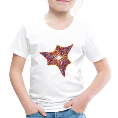Starfish Ammonite Urtier 12000I - Kids' Premium T-Shirt