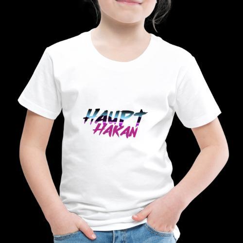 HauptHakan - Kinder Premium T-Shirt
