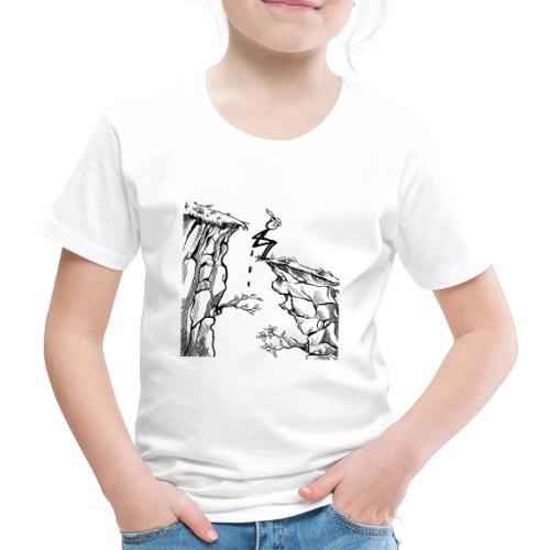 Österreich - Kinder Premium T-Shirt