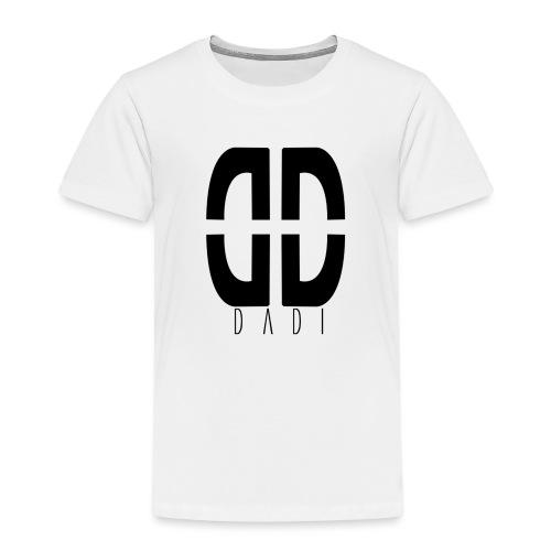 dadi logo png - Kinder Premium T-Shirt