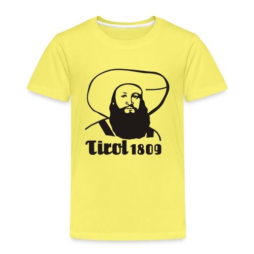 Andreas Hofer Silber1 - Kinder Premium T-Shirt