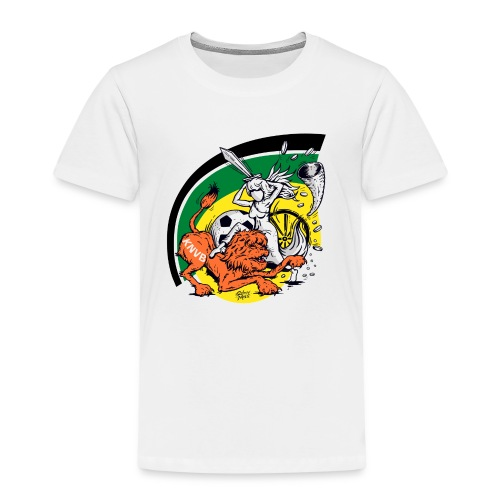 fortunaknvb - Kinderen Premium T-shirt