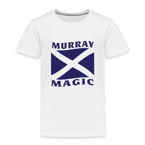 Murray Magic - Kids' Premium T-Shirt