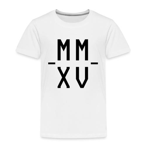 Sweater back - Kinderen Premium T-shirt