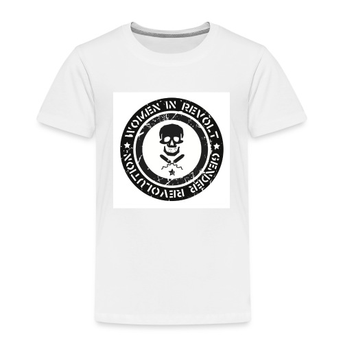 T-Shirt-Design3-jpg - Børne premium T-shirt
