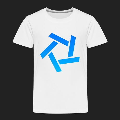 Gameonline Luvtröja Premium Unisex - Premium-T-shirt barn
