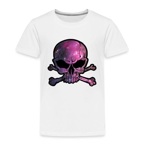 deathstar png - Kids' Premium T-Shirt