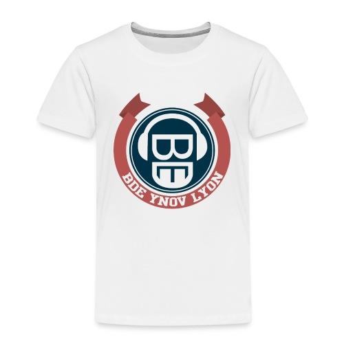 Mug BDE Ynov Lyon Classic - T-shirt Premium Enfant