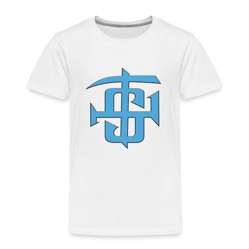 TriLieStar Male Sweater - Kids' Premium T-Shirt